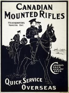 Canadian Mounties