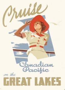 Canadian Pacific Oceanline Lakes