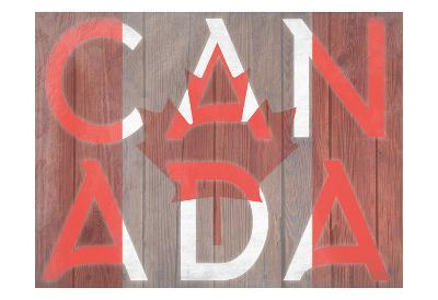 Canadian Pride-Marcus Prime-Art Print