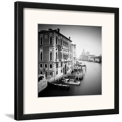 Canal Grande I-Nina Papiorek-Framed Art Print