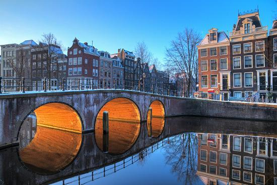 canal-in-amsterdam-netherlands