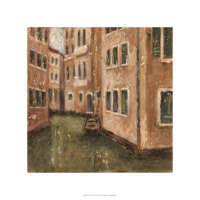 Canal View III-Ethan Harper-Limited Edition
