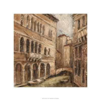 Canal View IV-Ethan Harper-Limited Edition