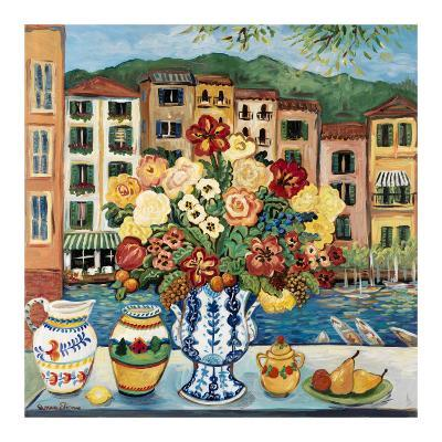 Canal View-Suzanne Etienne-Art Print