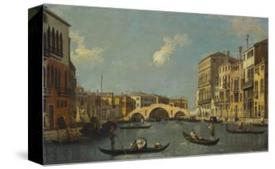 The Cannaregio, Venice