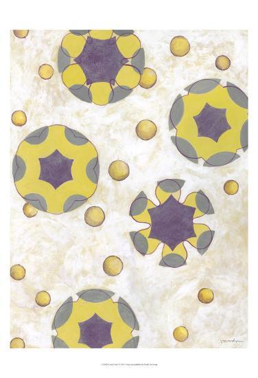Canary Pop I-Vanna Lam-Art Print
