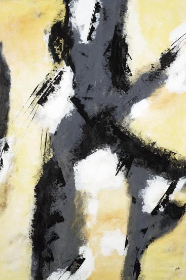 Canary Viking-Brent Abe-Giclee Print