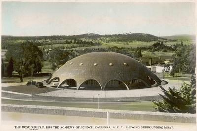 Canberra 1930s