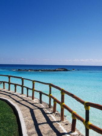 Cancun, Mexico-Angelo Cavalli-Photographic Print