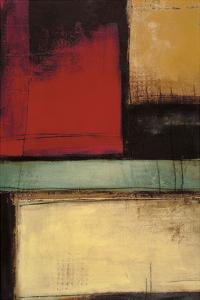 Intersection I by Candice Alford