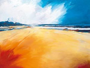 Glyns Beach by Candice Tait