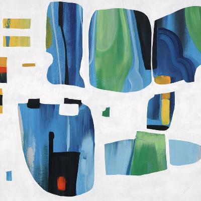 Candy Pools I-Sydney Edmunds-Giclee Print