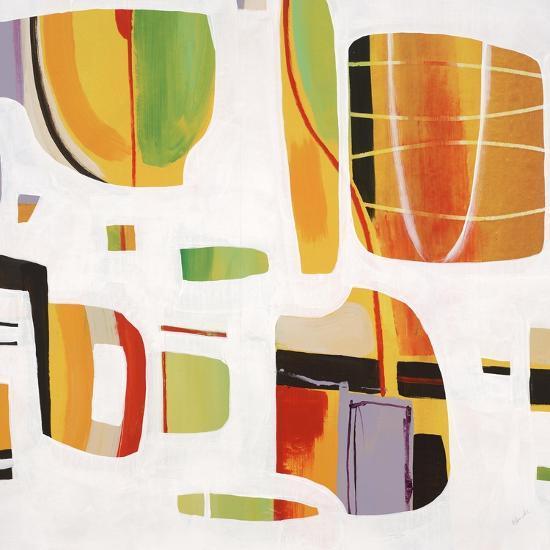 Candy Pools II-Sydney Edmunds-Giclee Print