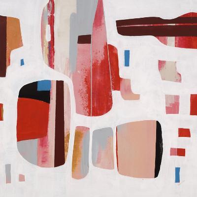Candy Pools III-Sydney Edmunds-Giclee Print