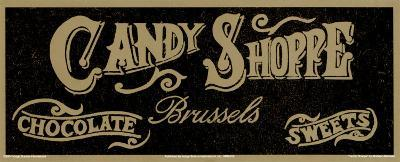Candy Shoppe-Madison Michaels-Art Print