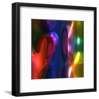 Candy VI-Jean-François Dupuis-Framed Art Print
