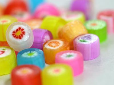 Candy-Hisako Tanaka-Photographic Print