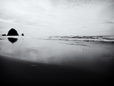Cannon Beach-John Gusky-Photographic Print