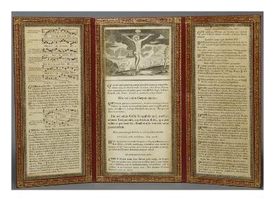 Canon d'autel--Giclee Print