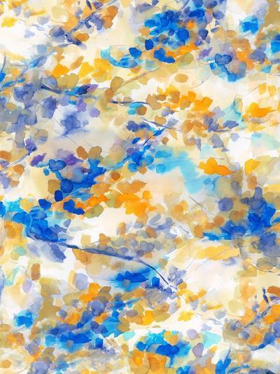 Canopy Blue-Jacqueline Maldonado-Art Print