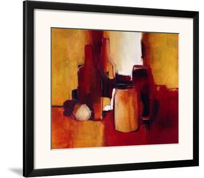 Cans and Bottles I-Jettie Roseboom-Framed Art Print
