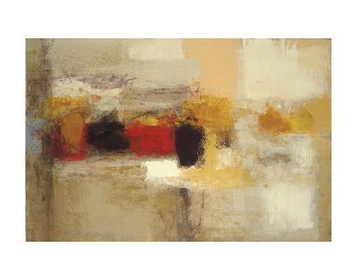 Cantata-Eric Balint-Art Print