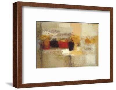 Cantata-Eric Balint-Framed Art Print