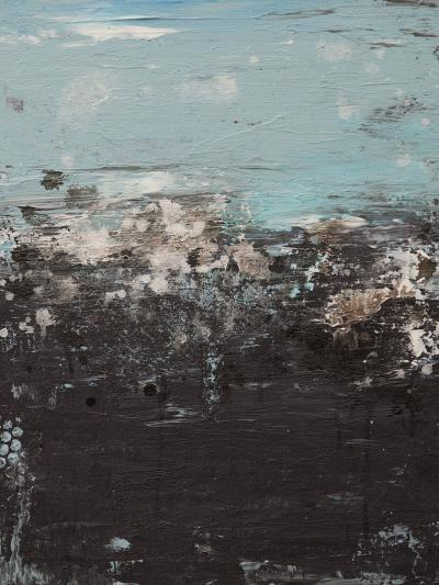 Canvas 3 - Lithosphere 103-Hilary Winfield-Giclee Print