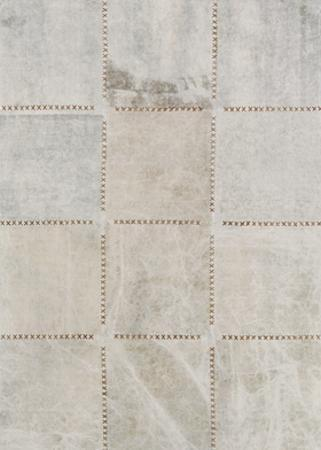 Canvas Area Rug - 5' x 7'6""