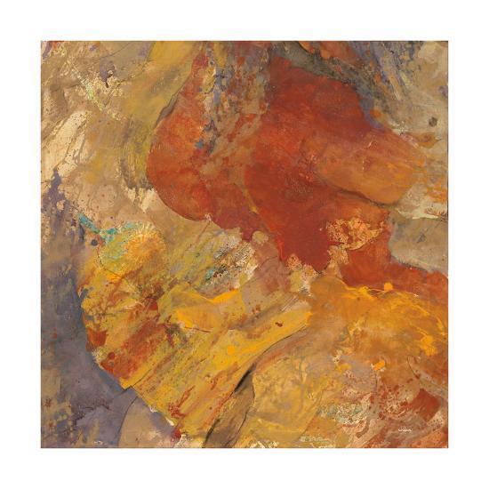 Canyon 3C-Albena Hristova-Art Print