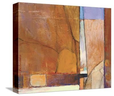 Canyon I-Saladino-Stretched Canvas Print