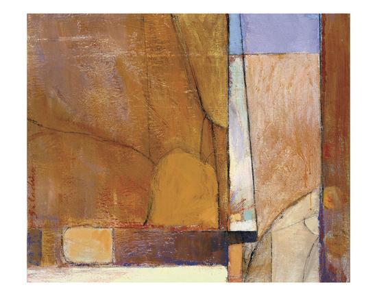 Canyon I-Tony Saladino-Art Print