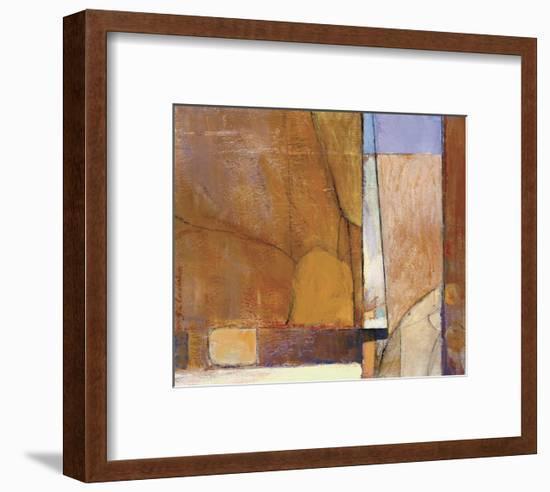 Canyon I-Tony Saladino-Framed Art Print