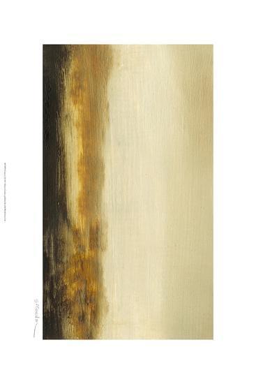 Canyon I-Sharon Gordon-Premium Giclee Print