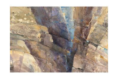 Canyon II-Albena Hristova-Art Print