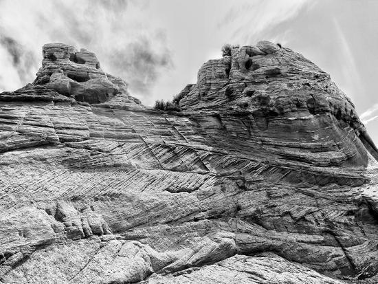 Canyon Lands I--Photographic Print