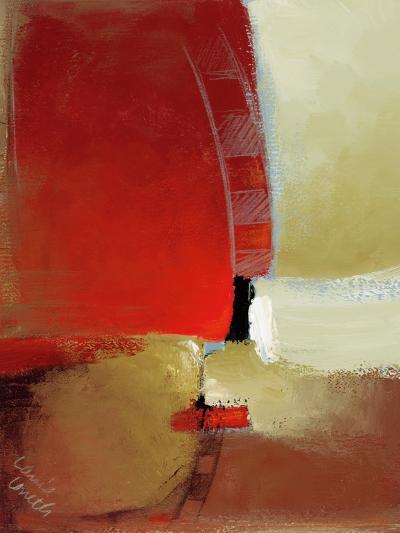 Canyon Light I-Lanie Loreth-Art Print