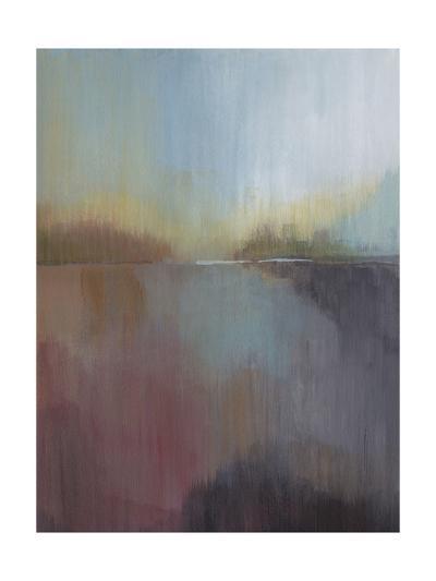 Canyon Mist I-Alison Jerry-Art Print