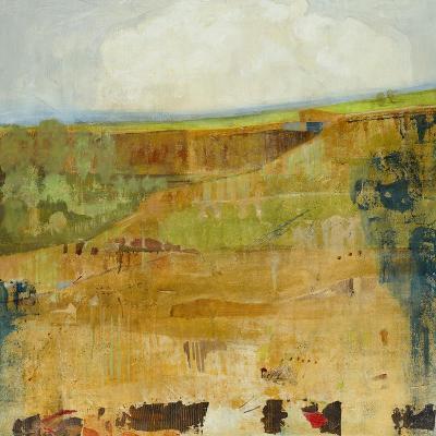 Canyon Reveal-Jill Martin-Art Print