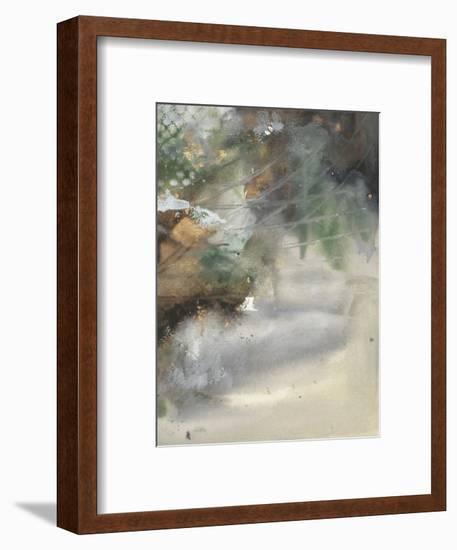 Canyon Seasons I-Joyce Combs-Framed Premium Giclee Print