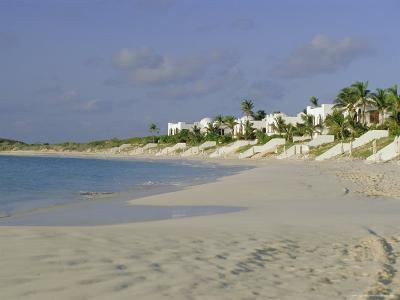 Cap Juluca Hotel, Anquilla, Caribbean, West Indies-Louise Murray-Photographic Print