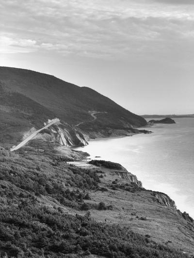 Cape Breton National Park, Cape Rouge, Cape Breton, Nova Scotia, Canada-Walter Bibikow-Photographic Print