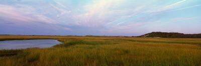 Cape Cod, Massachusetts--Photographic Print