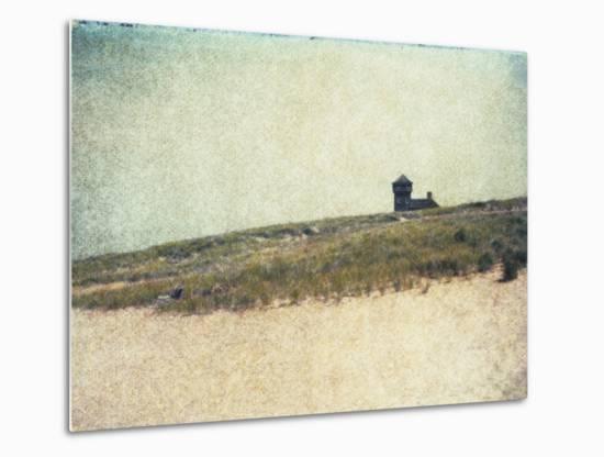 Cape Cod National Seashore-Jennifer Kennard-Metal Print
