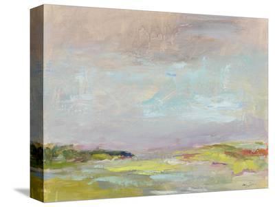 Cape Cod Seascape-Amy Dixon-Stretched Canvas Print