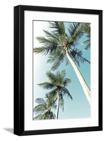 Cape Coral-Mike Toy-Framed Giclee Print
