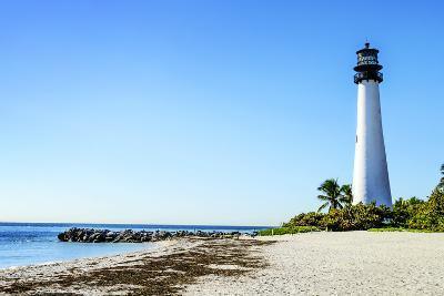 Cape Florida-vent du sud-Photographic Print
