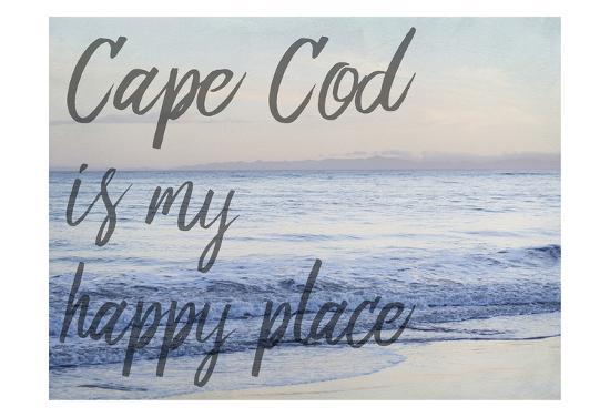 Cape Happiness-Elizabeth Urquhart-Art Print