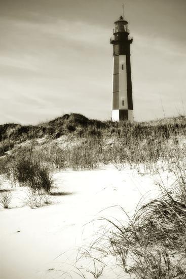 Cape Henry Light II-Alan Hausenflock-Photographic Print