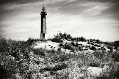 Cape Henry Light V-Alan Hausenflock-Photographic Print